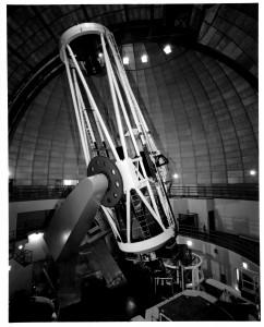 "Shane 120"" Telescope"