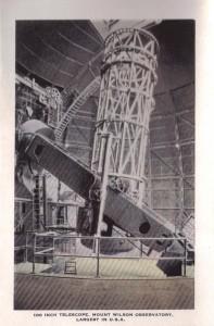 100-inch Telescope