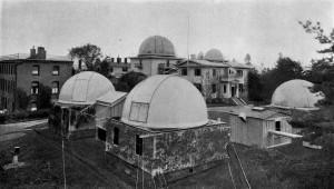 Harvard Observatory
