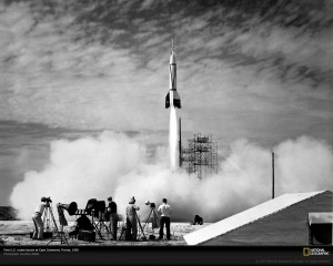 first-canaveral-launch-july-1950-first-rocket-xl