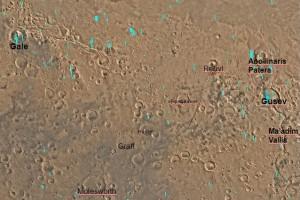 Aeolis Map