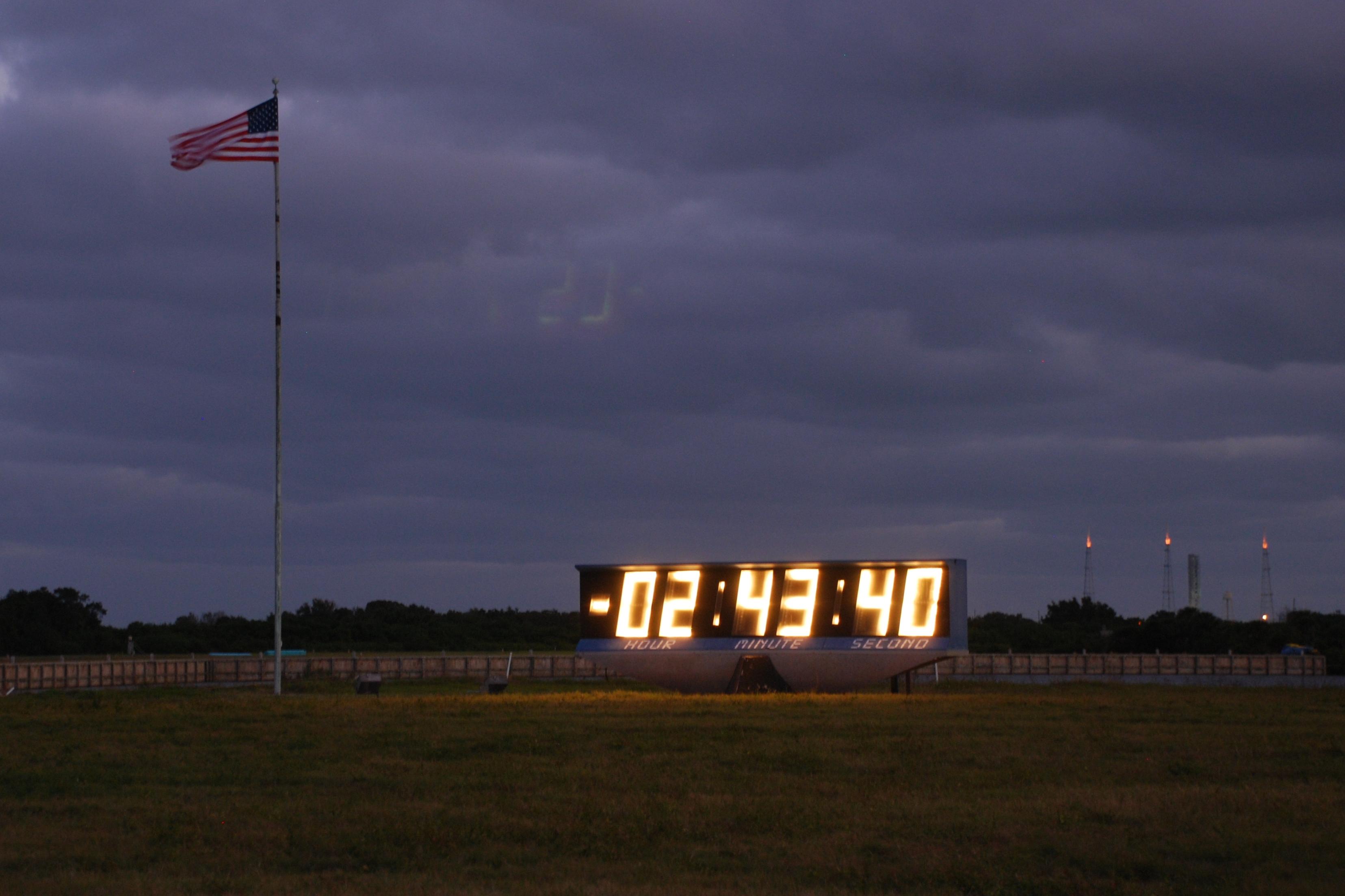nasa hq countdown -#main