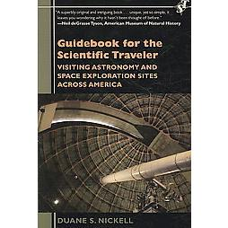 Guidebook for the Scientific Traveler
