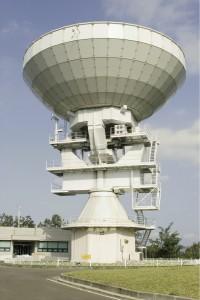 Radio Telescope Ulsan