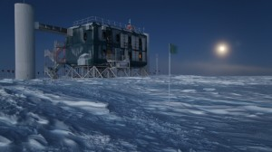IceCube South Pole Neutrino Observatory
