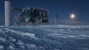 IceCube South Pole Neutrino Observatory