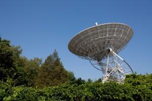 Peach Mountain Observatory. Image credit: James Rotz, Michigan Engineering Communications & Marketing