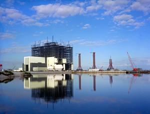 VAB Construction