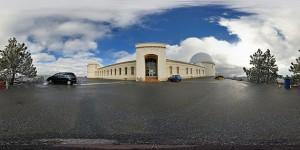 Lick Observatory. Image credit: Rick (瑞克)